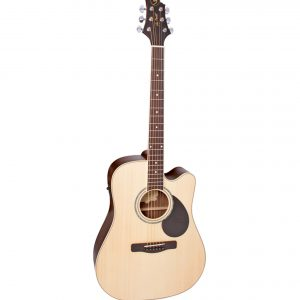 Đàn Guitar Acoustic Greg Bennett GD-100SCE
