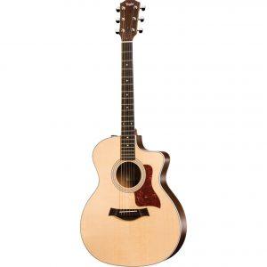 Đàn Guitar Acoustic Taylor 214CE