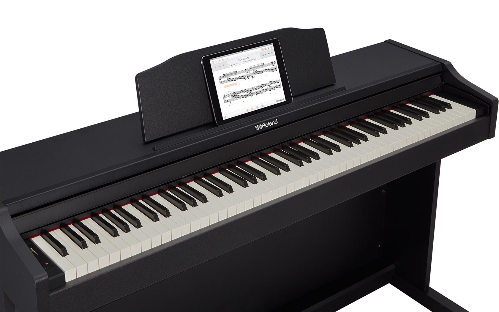 Piano Roland RP-102