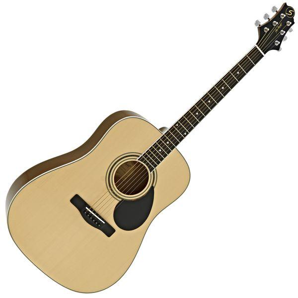Đàn Guitar Acoustic Greg Bennett GD-101S