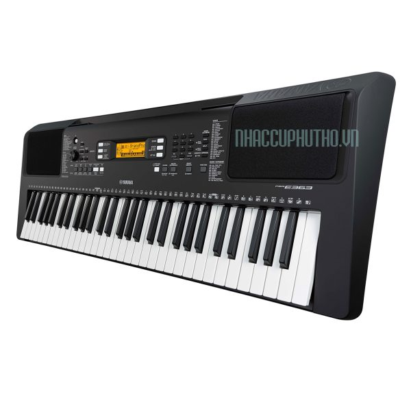 Đàn Organ Yamaha PSR-E363