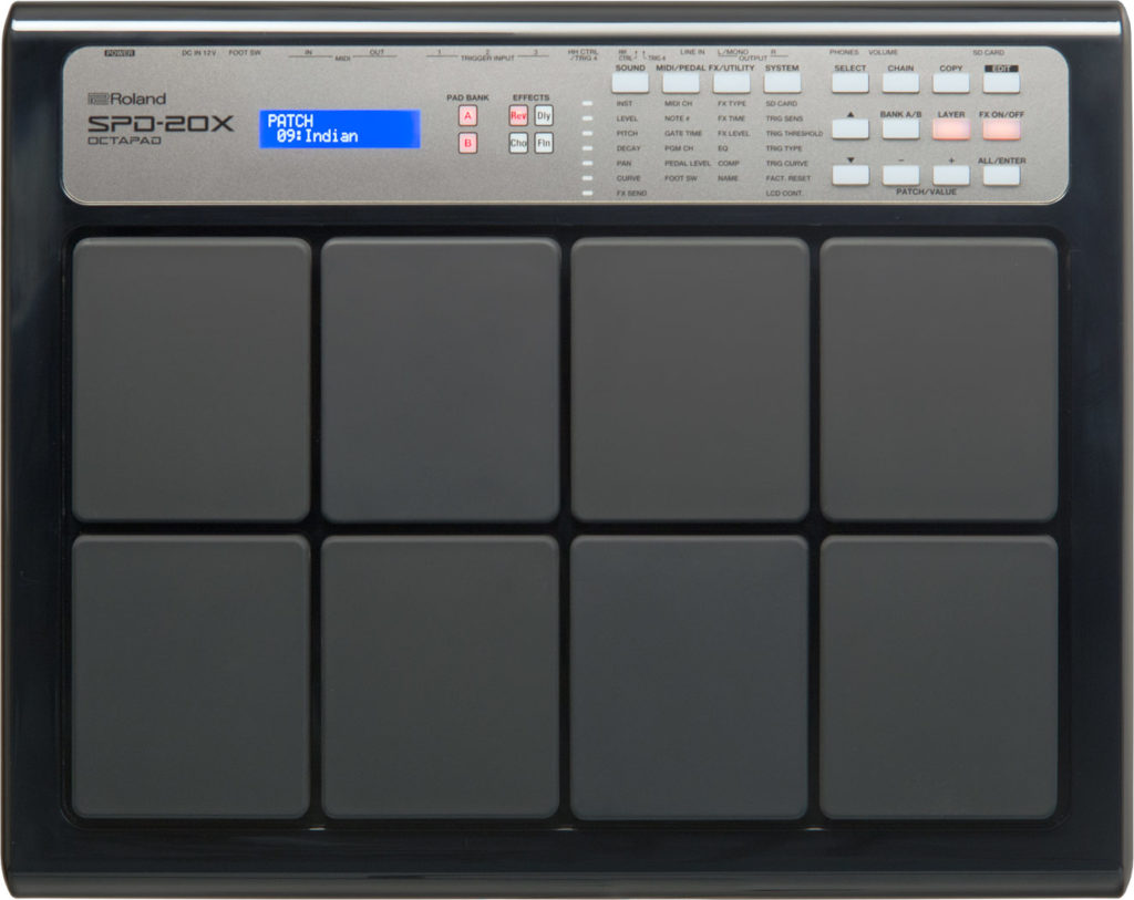 Trống Roland SPD - 20X