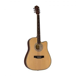 Đàn Guitar Acoustic Vines VA4146N